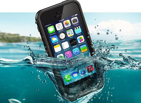 LifeProof is a great waterproof case for summer | Cool Mom Tech