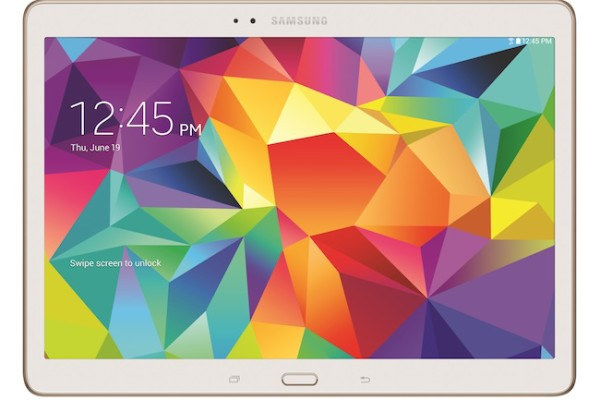 Samsung Galaxy Tablet S vs iPad | Cool Mom Tech review
