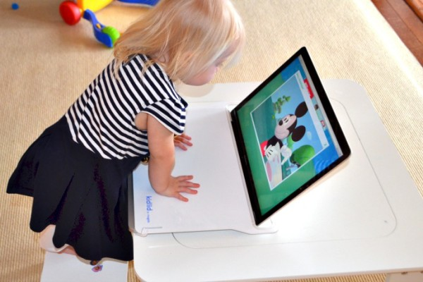 Kid Lid laptop keyboard protector