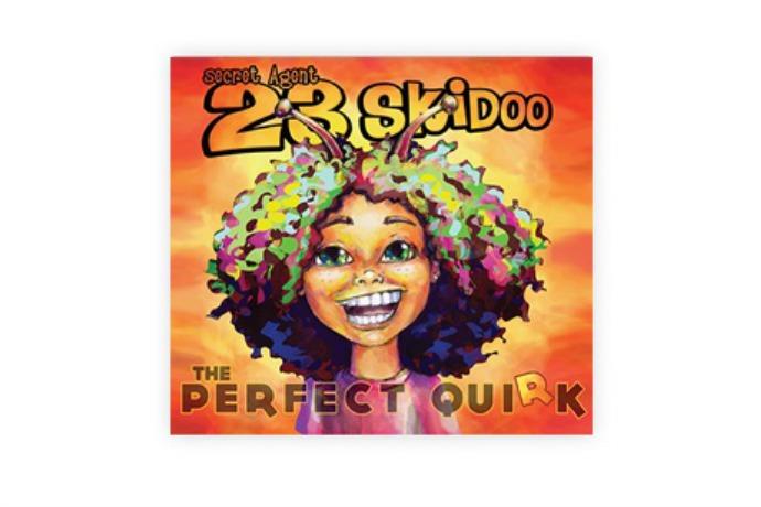 Free download of Secret Agent 23 Skidoo's Unwind: Kids' music pick of the week