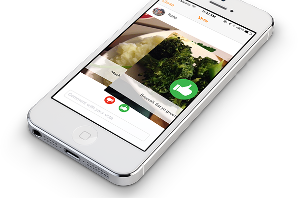 Pact app pays you to exercise and diet | coolmomtech.com