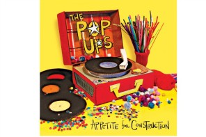 Bug Out by The Pop Ups: Kids' free music download of the week