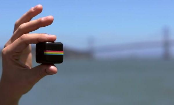 Polaroid Cube Cam