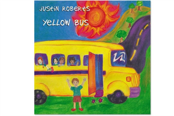 Yellow Bus by Justin Roberts | Cool Mom Tech