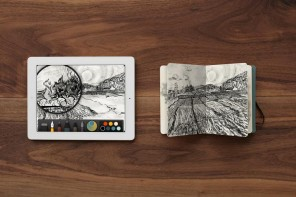 The apps and tools that turn your iPad into a remarkable sketch book