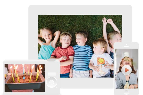 ThisLife by Shutterfly is setting the bar high for photo management + storage
