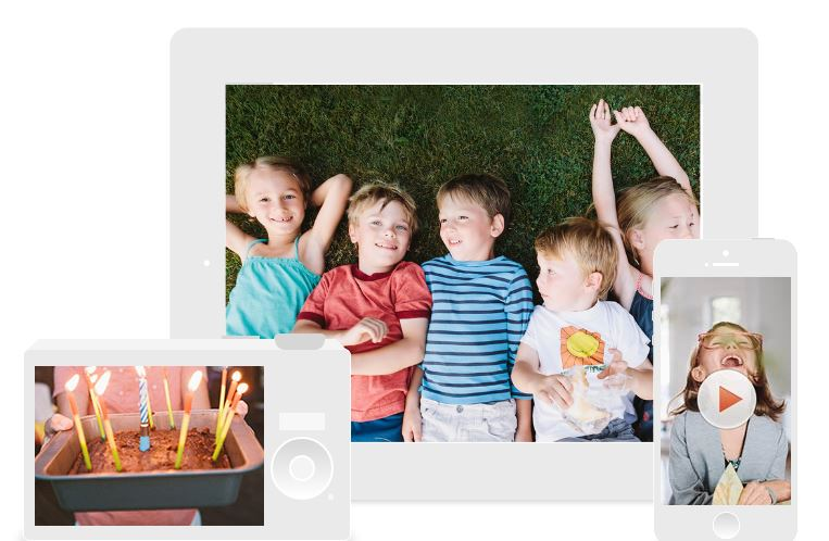 ThisLife from Shutterfly: A new photo storing and management service that's blowing us away