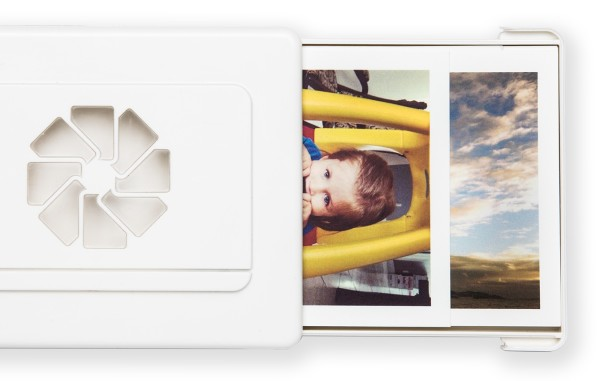 Timeshel: a new iPhone app and photo printing service
