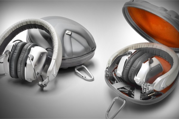 V-Moda XS headphone review on CoolMomTech.com