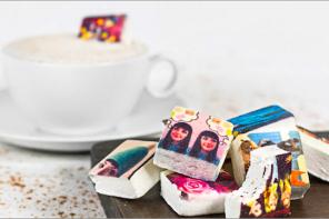 Boomf Marshmallows make your Instagram photos delicious