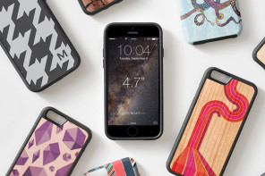 Call off the search. We've got 30 of the coolest iPhone 6 cases to suit any style