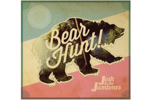 Pirate's Life by Josh and the Jamtones for Talk Like a Pirate Day: Kids' music download of the week