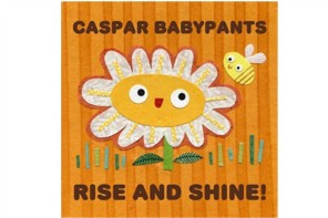 Caspar Babypants' Rain Rain Come Today: Kids' music download of the week