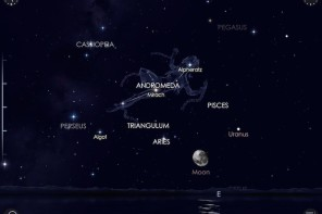 Star Walk 2 app: It's out of this world. Literally.