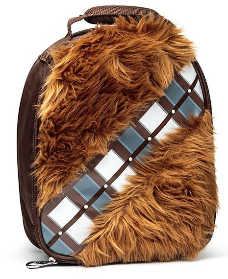 chewbacca lunchbox via coolmomtech.com
