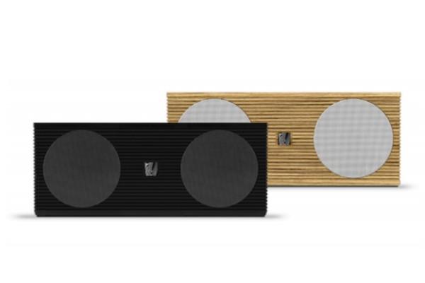 Soundfreaq Double Spot Bluetooth Speaker: Mid-century gorgeousness