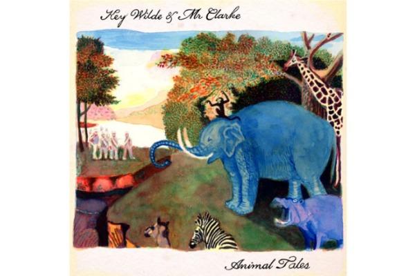 Kids' music: Armando Armadillo by Key Wilde & Mr. Clarke | Cool Mom Tech
