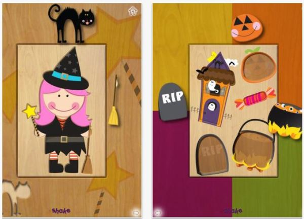 6 of the most fun Halloween apps for kids | CoolMomTech.com