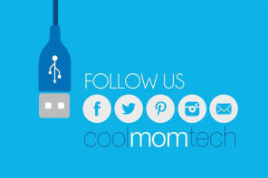 Here's how to follow Cool Mom Tech! Because we are everywhere. In a not scary way.