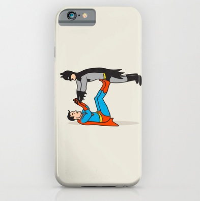 The coolest iPhone 6 cases? We have 30 of them right here.