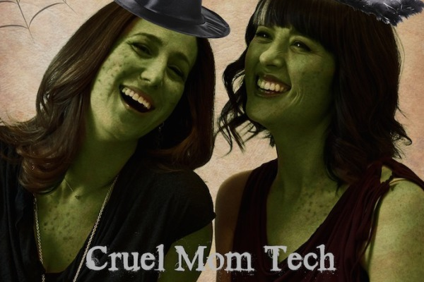 Making Halloween themed photos with PicMonkey | Cool Mom Tech