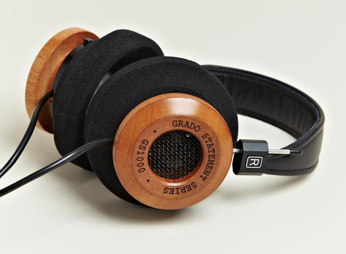 Grado Labs: The Amati of handmade headphones : Cool Mom Tech