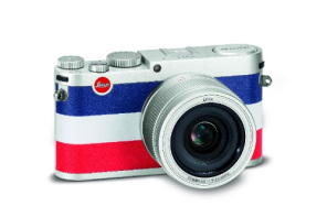 Leica X Edition Montcler: The ultimate gift for the coolest photographer you know