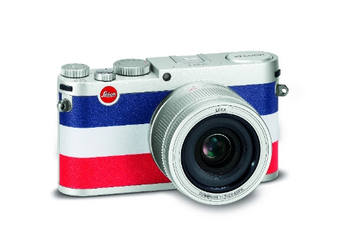 Leica X Edition Montcler Camera