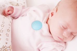 MonBaby wearable baby monitor: Piquing our Geek