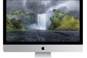 Apple's new iMac with 5K Retina display is so fantastic, it's basically daring you not to love it