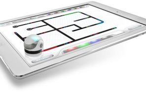 Ozobot: A smart robot that gets you kids more intelligent too