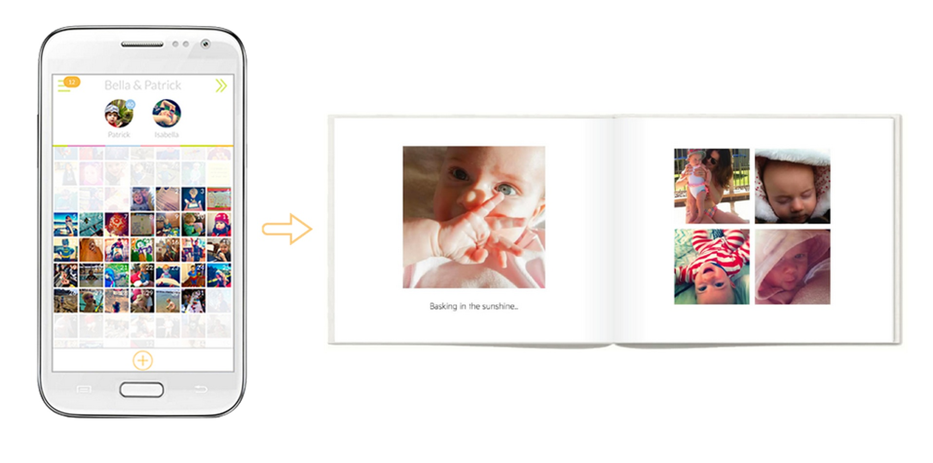 Tinybeans app: A smart, simple, free baby book app to keep you from annoying everyone on Facebook