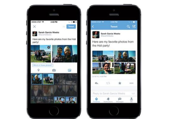 How to make a Twitter photo collage | CoolMomTech.com