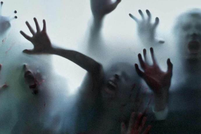 Halloween projections: The easiest way to have the creepiest Halloween house on the block