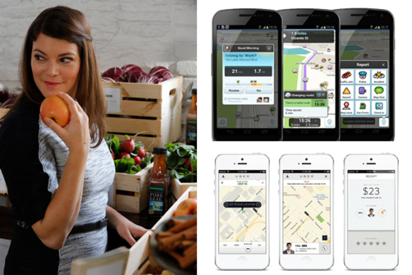 Oh Appy Day on Cool Mom Tech: Gail Simmons' favorite app