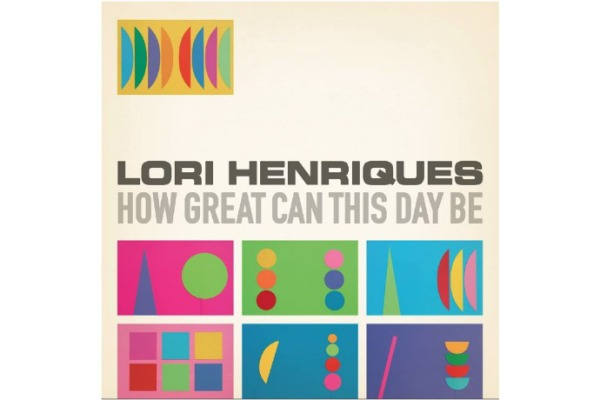 Lori Henriques' How Great Can This Day Be song | Cool Mom Tech