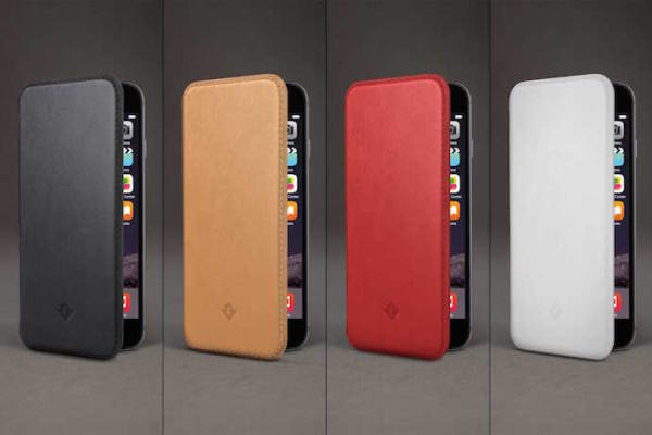 SurfacePad iPhone6 is a cool new case for your cool new iPhone