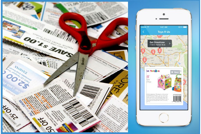 Sponsored Message: BluePromoCode coupon app may be the easiest way to find coupon codes and save money when you shop.