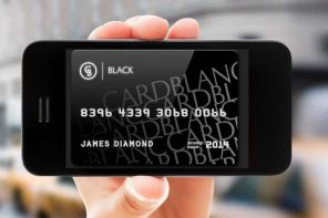CardBlanc: A mobile shopping app and payment system that teens will love