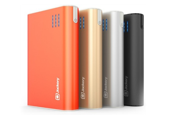 Jackery Giant : Best portable chargers for phone and tablets
