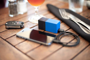 BOLT reinvents the travel charger, beautifully
