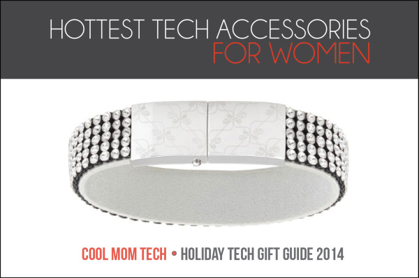 The hottest tech gifts for women | Cool Mom Tech holiday gift guide 2014