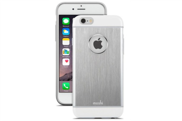 Moshi iGlaze Armour iPhone case