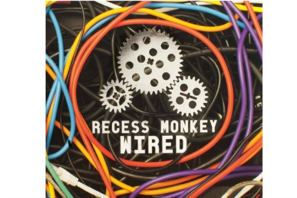 Recess Monkey's Wired kids' music download