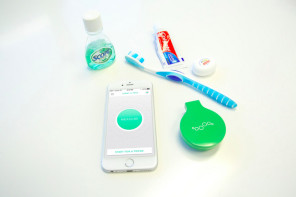 How to tell if you have bad breath: There's an app (and gadget) for that!