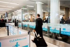 One more reason to love the TripIt app: Skipping airport security lines.