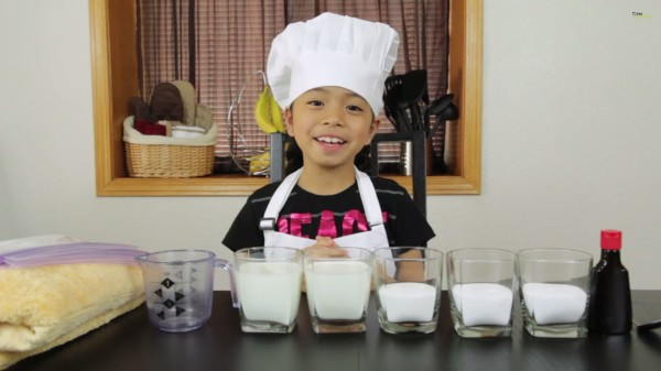 Great new YouTube channels for kids: Mya from PBS KIds Full-Time Kid series