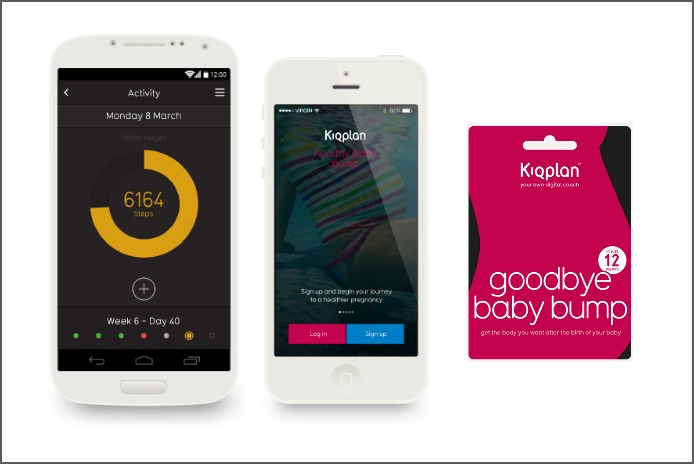 Kiq your New Year's resolutions into high gear with Kiqplan