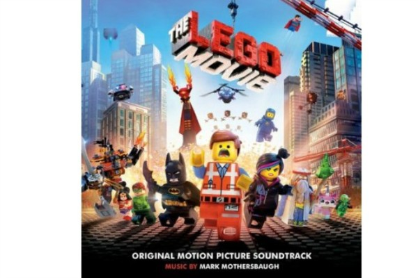 LEGO Movie's Everything is Awesome download of the week