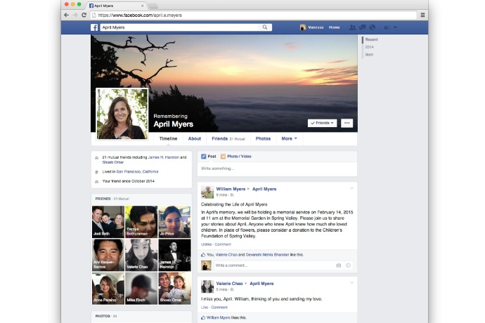 How to set up a Facebook Legacy Contact. And why everyone should do it right now.